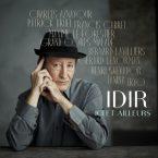 Idir_IciEtAilleursCDAcover